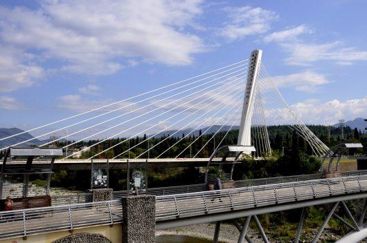 infrastructure in Montenegro