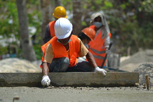 infrastructure in Timor-Leste
