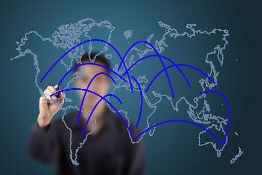International_Trade_Regime