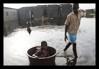 flooding in the ivory coast