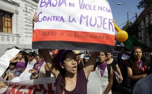 latin america gender