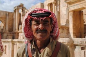 life expectancy in Jordan