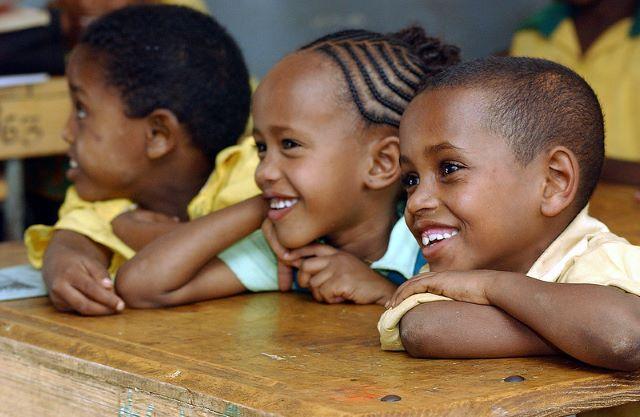 literacy in Ethiopia