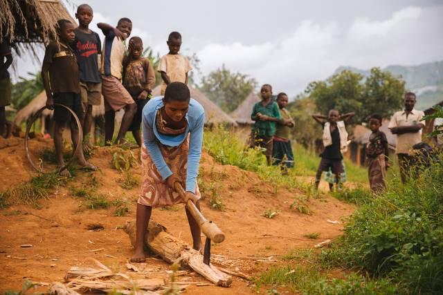 malawian farmers