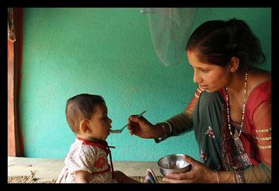 malnutrition in kazakhstan