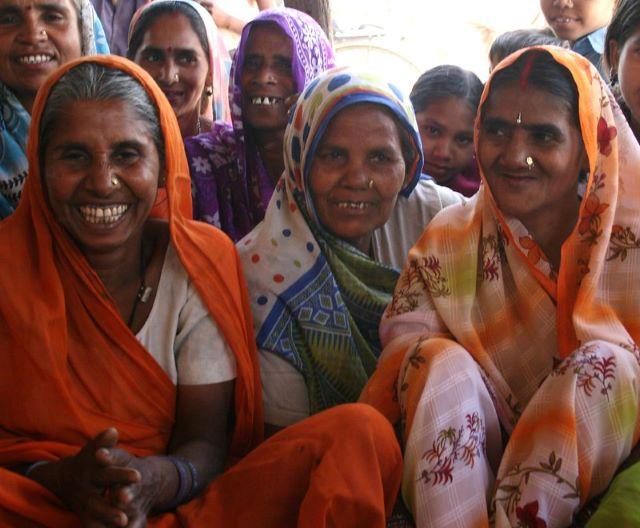 microfinance empowers women