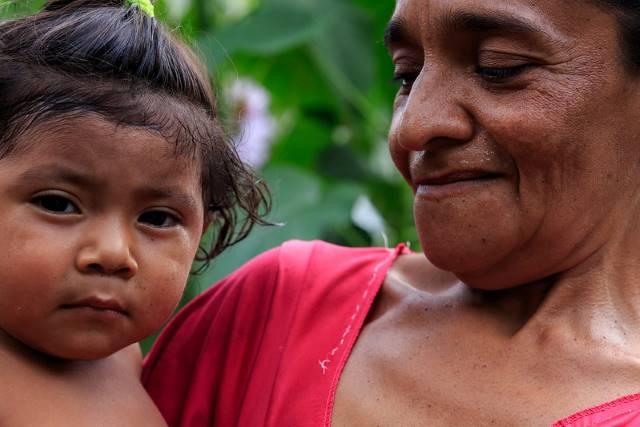 non-communicable diseases in El Salvador