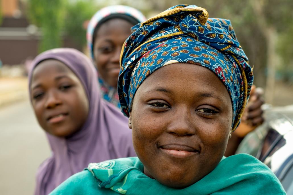 Nonprofits That Empower Women