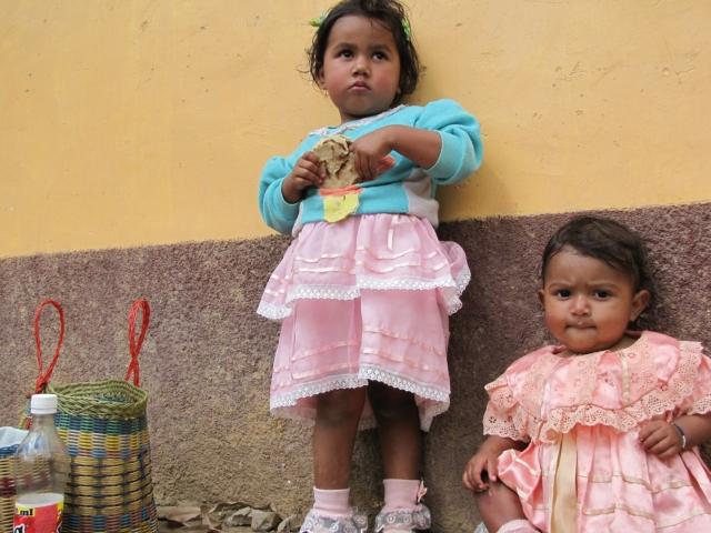 orphans learn life skills