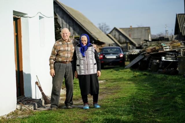 Elderly Poverty in Belarus