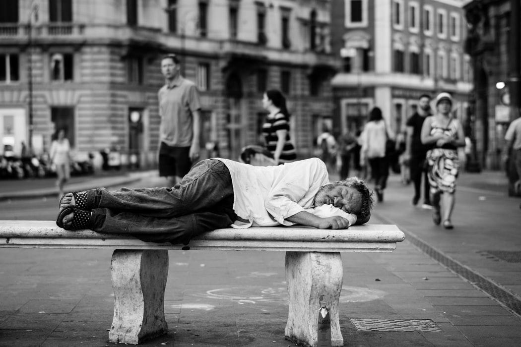 Poverty eradication in Italy