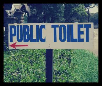 160 Toilets for the Kavango Region of Namibia