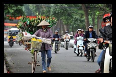 Poverty in Vietnam