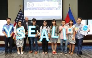 programs through the US embassy in cambodia