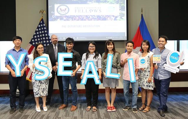 Programs Through the U S  Embassy in Cambodia | The Borgen