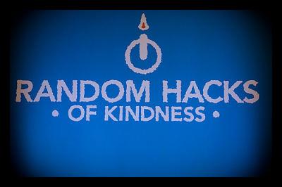 random hacks of kindness