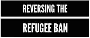 Refugee-Ban