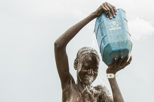 refugees of South Sudan
