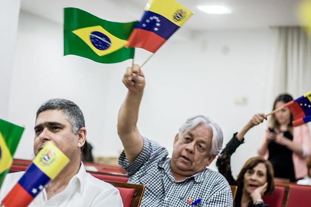 relief for Venezuelans