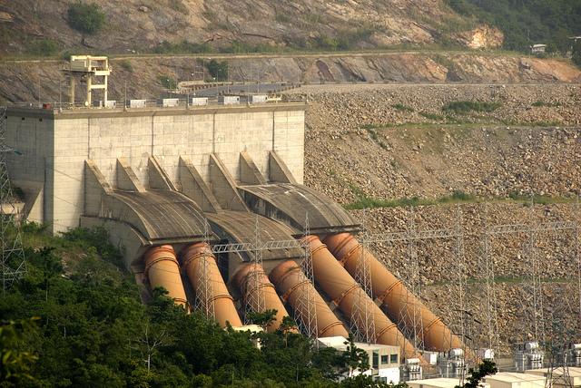 renewable energy in Ghana