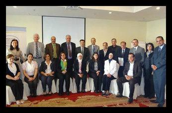 Jordanian Law Students