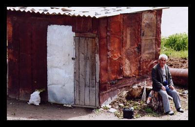 Rural Poverty in Armenia