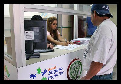 mexico's health care