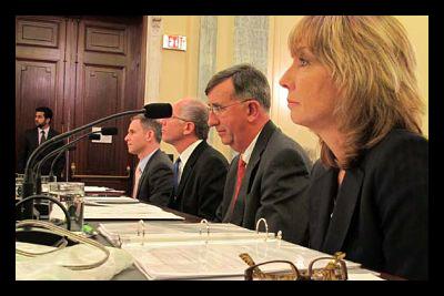 senate subcommittee