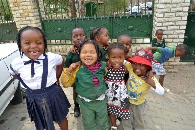 Lesotho's social protection programs
