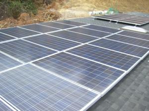 solar microgrids