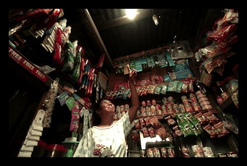 Let there be Light: Solar Bottle Bulbs Illuminate Filipino Cities