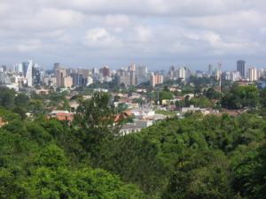 Sustainability in Curitiba