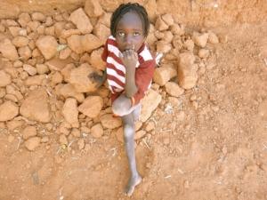 poverty in abidjan