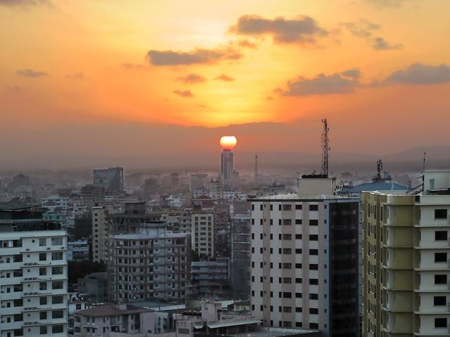 tax evasion in sub-Saharan Africa