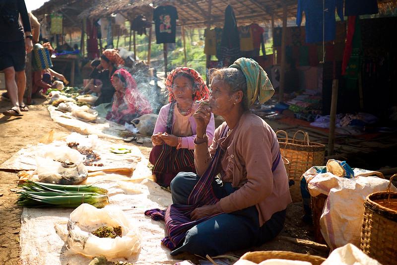 tobacco in myanmar