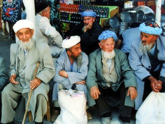 top ten facts about life expectancy in Uzbekistan