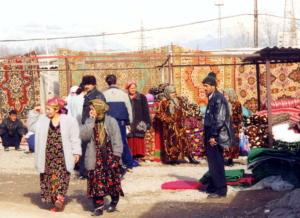 tuberculosis in Tajikistan