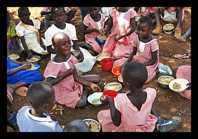 The Cost of Hunger in Uganda