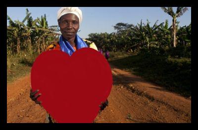 ugandan women