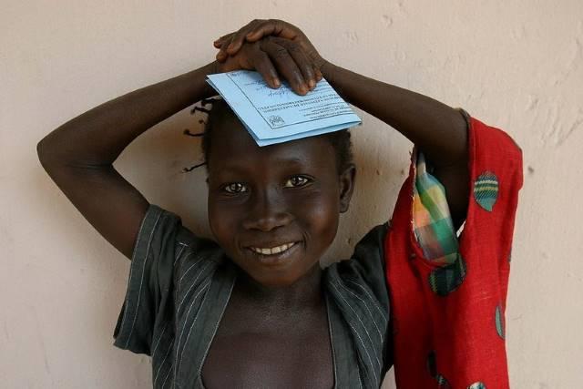 vaccinating Zero-dose children