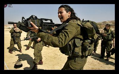 women of baghdad