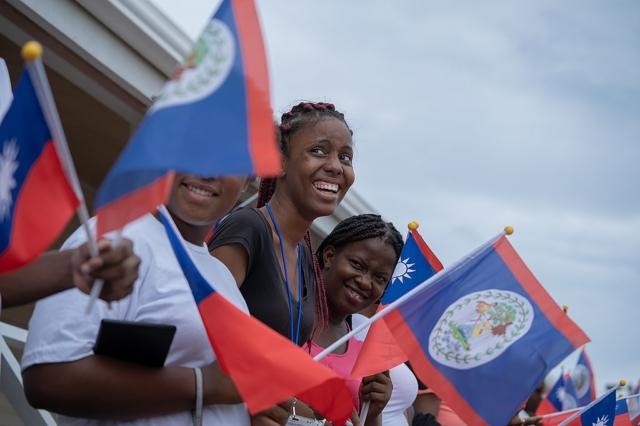 women's rights in Belize