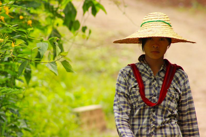 Women's Rights in Myanmar