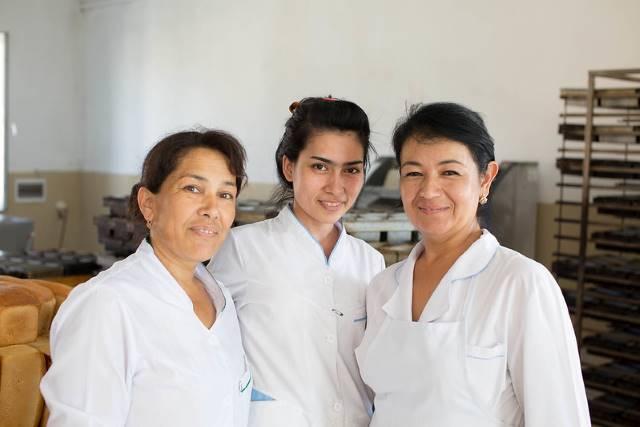 women's rights in Uzbekistan