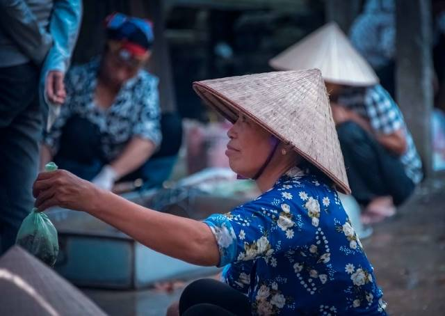 women's rights in Vietnam