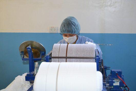 women's empowerment in Bolivia