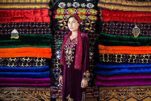 women's empowerment in uzbekistan