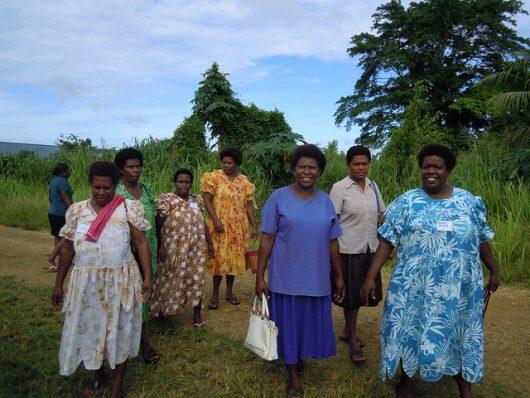 women's empowerment in vanuatu