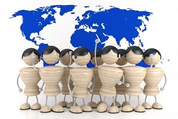 Volunteer in the UAE