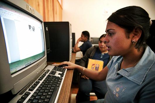 World Bank Encourages Overseas Hiring Online